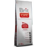 BRIT Care Activity Breed Lamb & Rice