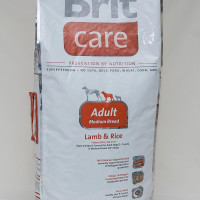 BRIT Care Activity Breed Lamb
