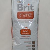 Brit Care Junior Large Breed Lamb