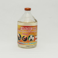 Ergofor sol.injectabilă 200ml