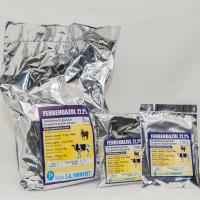 Fenbendazol 22,2% granulat 1kg 100gr 50gr