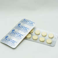 Prantal tablete