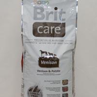 Brit Care Venison - Venison