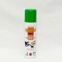 Cubatol spray