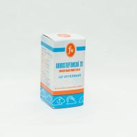Dihidrostreptomicină  20% sol.injectabilă 20ml
