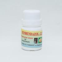 Fenbendazol 22,2% tablete