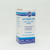 Levamisol 10% sol. injectabilă 100ml