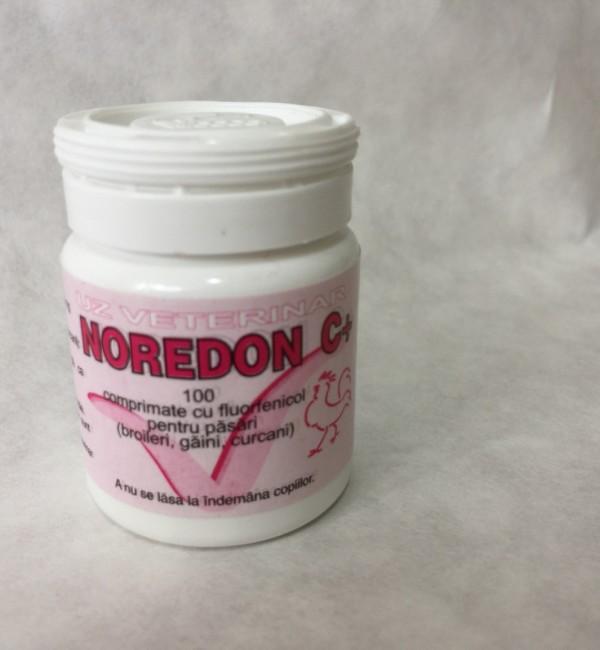 NOREDON C