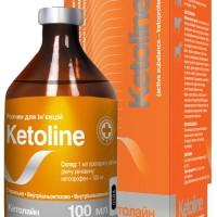 ketoline