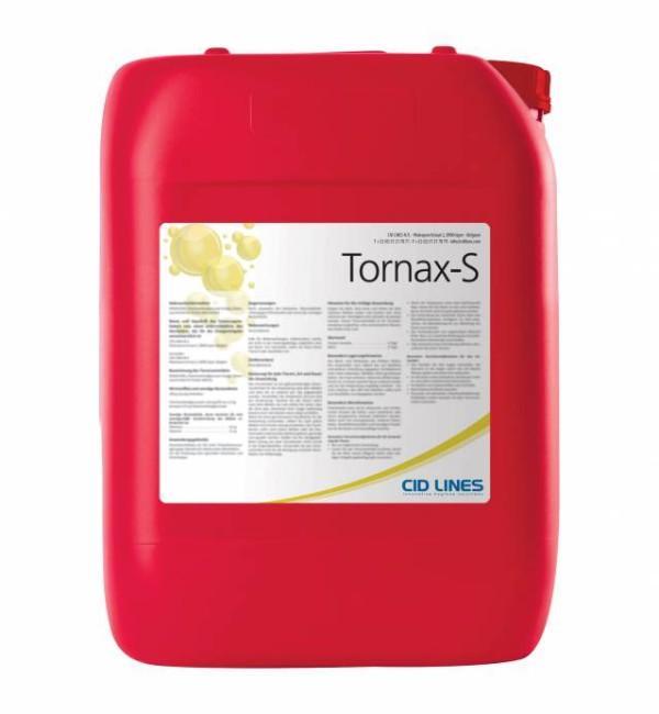 tornax-s-new